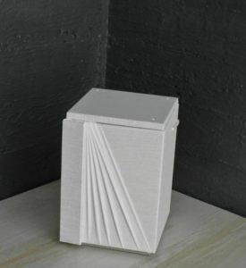 nro 6 valkoinen pellava säde 135€